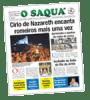 O SAQUÁ 163 - Setembro/2013
