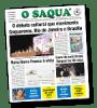 O SAQUÁ 164 - Outubro/2013