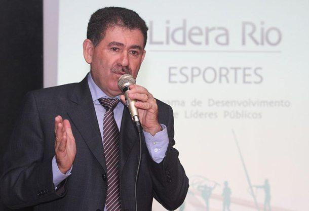 Presidente da Alerj, o deputado Paulo Melo preside também o Fórum Permanente de Desenvolvimento Estratégico (Fotos: Rafael Wallace - Alerj)
