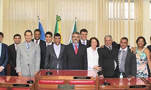 Paulo Renato fazendo a diferença na Câmara