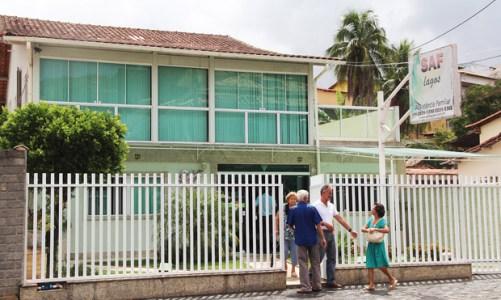 SAF Lagos, a melhor rede de Assistência Familiar de Saquarema
