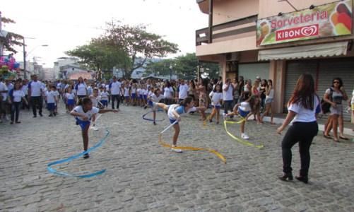 Em 8 de maio o município de Saquarema completou 173 de emancipação político-administrativa