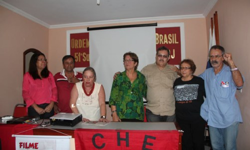 Documentário Calabouço exibido na OAB