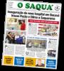 O SAQUÁ 175 - Julho/2014