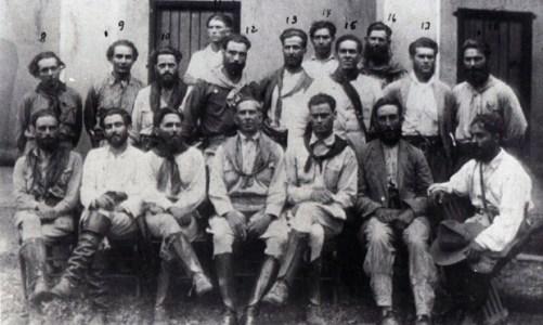 90 anos da Coluna Prestes e 50 anos da ditadura serão rememorados na FAETEC