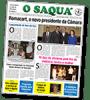 O SAQUÁ 180 - Dezembro/2014