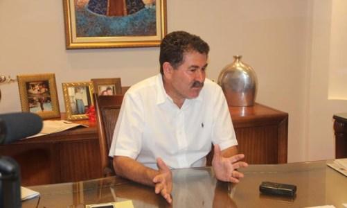 Deputado Paulo Melo detona campanha