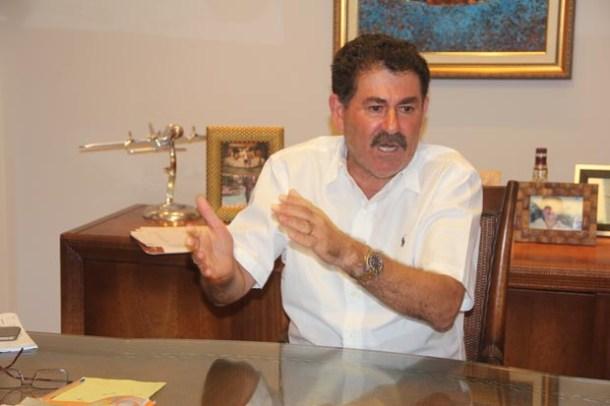 Paulo Melo - Edimilson Soares