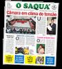 O SAQUÁ 184 - Abril/2015