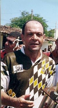 Jorge Luiz: um coringa