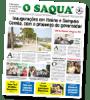 O SAQUÁ 191 - Outubro/2015