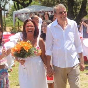 Casamento em Jaconé