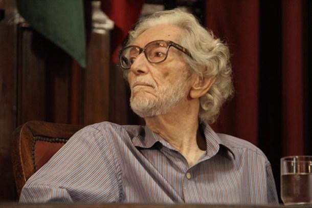 O ex-deputado Afonsinho, do PDT, foi um guerreiro, um defendor das causas sociais e do nacionalismo