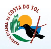 O aniversário do Parque Estadual da Costa do Sol