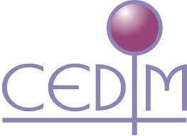 Logo do Cedim