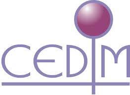 Logo do Cedim