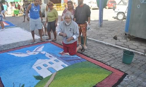 A religiosidade e os festejos populares em Saquarema