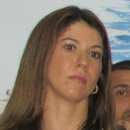 Manoela Peres (Foto: Arquivo jornal O Saquá)