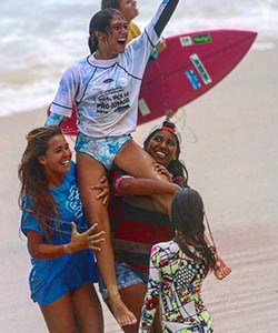 Circuito Estadual de Surfe