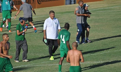 Boavista na 3ª fase da Copa do Brasil