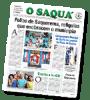 O SAQUÁ 212 – Edição de Maio/2017