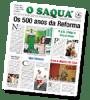 O SAQUÁ 218 – Edição de Novembro/2017