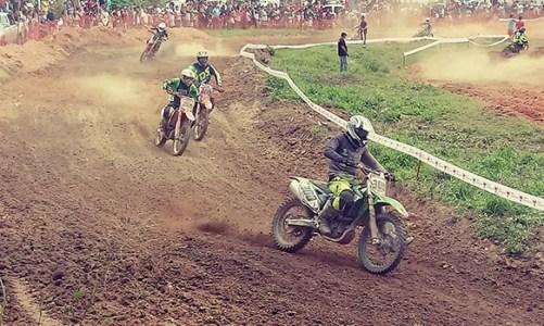 Motocross Saquarema 2017