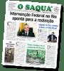 O SAQUÁ 222 – Edição de Março/2018