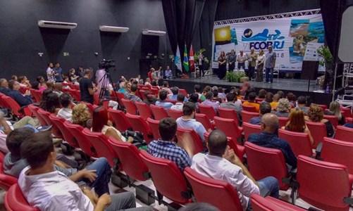 VI Encontro dos Comitês de Bacia do Rio  de Janeiro se realizou em Maricá