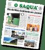O SAQUÁ 225 – Edição de Junho/2018