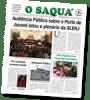 O SAQUÁ 227 – Edição de Agosto/2018
