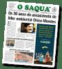 O SAQUÁ 231 – Edição de Dezembro/2018