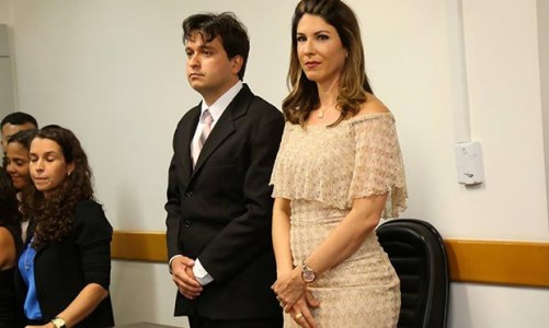 Manoela e Pedro absolvidos no TRE