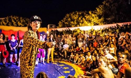 Terceiraço Festivalissimo de Circo de Saquarema será de 14 a 17 de novembro na Praça do Canhão