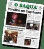 O SAQUÁ 244 – Edição de janeiro/2020