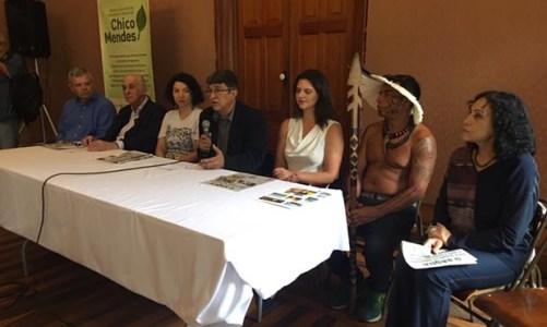 Abertas as inscrições para o Prêmio Nacional de Jornalismo Ambiental