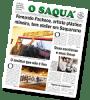 O SAQUÁ 245 – Edição de fevereiro/2020