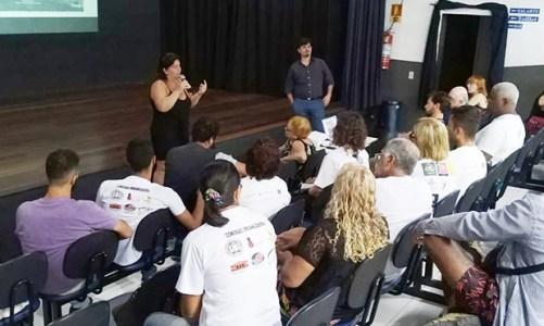 Comitê aprova projeto de saneamento em comunidade sem tratamento de esgoto em Saquarema