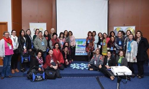 Embaixadoras da Água, mulheres em defesa dos recursos hídricos