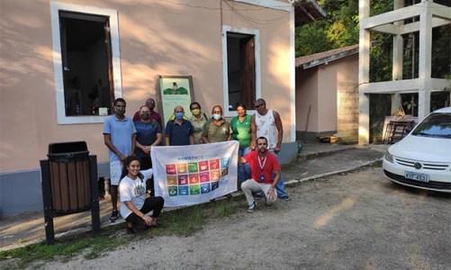 Carta da Rede Água, Sustentabilidade e Segurança Alimentar aos prefeitos e prefeitas do Rio de Janeiro