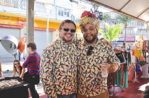Paulo Nogueira e George Costa