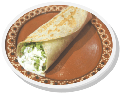 Waah Ki Burritos - Osasco Fashion 1