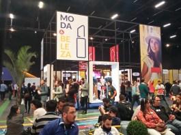 mercado livre experience - site Cultura Osasco