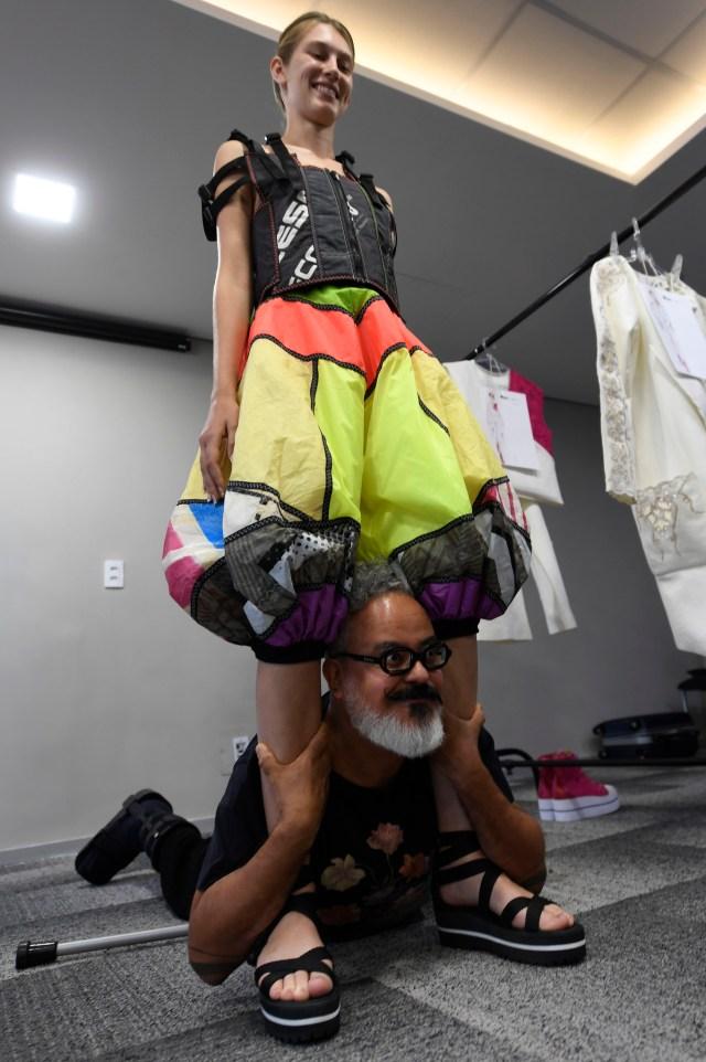 Senai Brasil Fashion - Ronaldo Fraga - ModaNews (1)