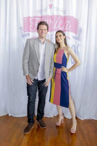 Bertolazzi e Chris_Coletiva_Fabrica de Casamentos_Foto_Gabriel_Cardoso_SBT - Osasco Fashion