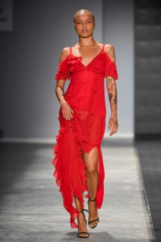 Top 5 - Karine Foury - spfw n45 - osasco fashion