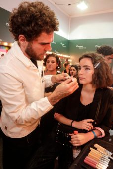 cotton project - backstage - spfw n45 - osasco fashion 2