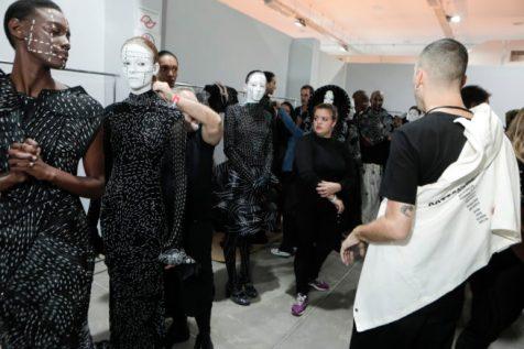 lino villaventura - backstage - spfw n45 - osasco fashion 2