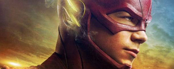 The Flash vai ao ar depois do Programa do Jô na Globo.