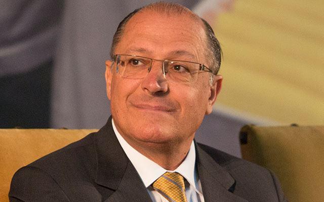 Alckmin é contra a redução da maioridade penal